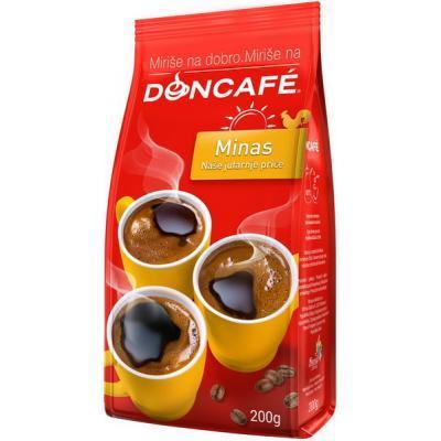 Doncafe Minas 200g KAFA