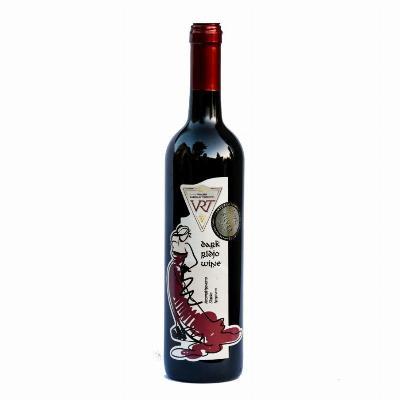 VRT RIĐO dark 0,75L aromatizovano vino
