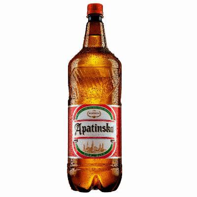 Apatinsko 2L pivo