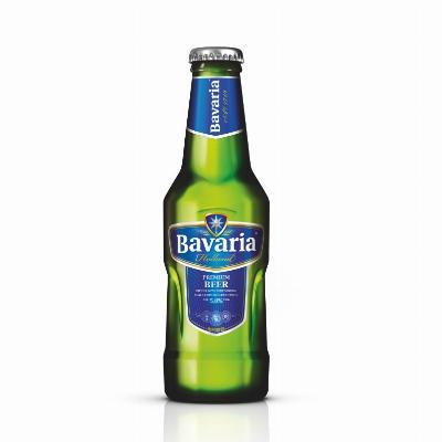 Bavaria premium 0.25L PIVO.