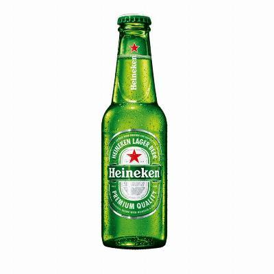 *Heineken 0,25L  PIVO.