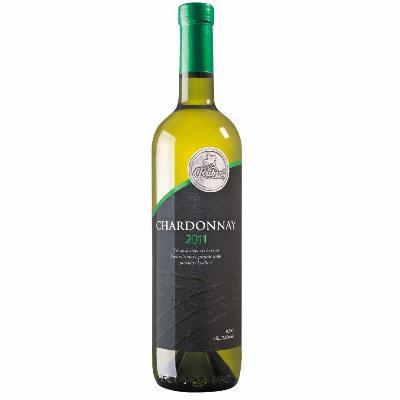 Chardonnay 0,75L Rubin VINO.