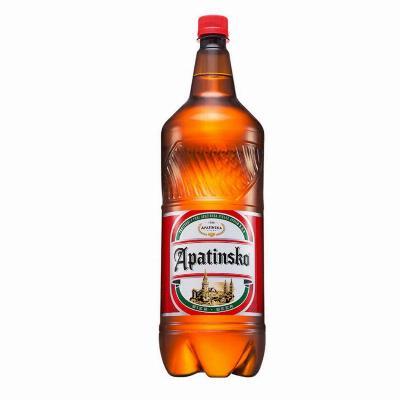 apatinsko pivo 2l