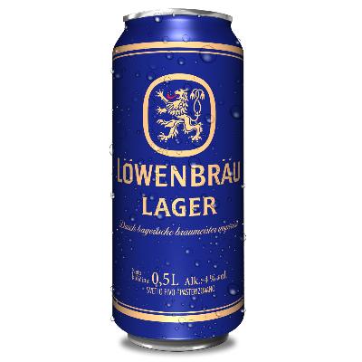 lowenbrau pivo
