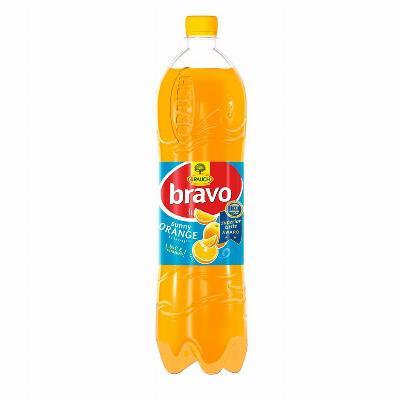 Bravo Sunny Orange 1.5L PET