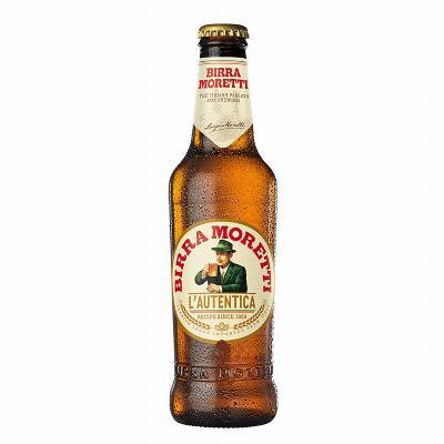 Birra Morreti 0,33L  PIVO