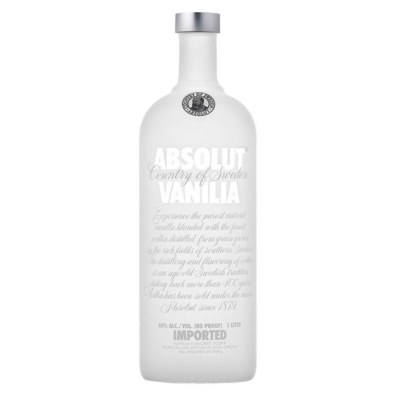 Absolut Vanila.0.7L Vodka