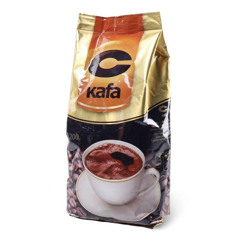 C Kafa 200g