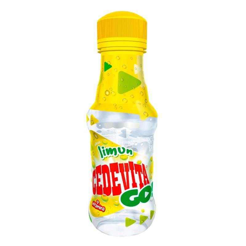 Cedevita Go-Limun 340ml