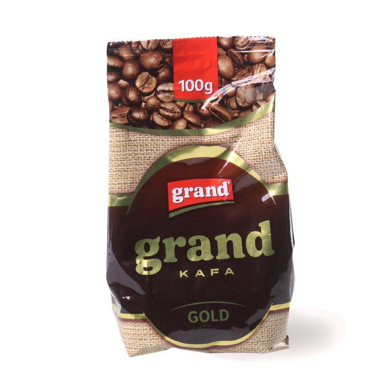 Grand Gold 100gr KAFA