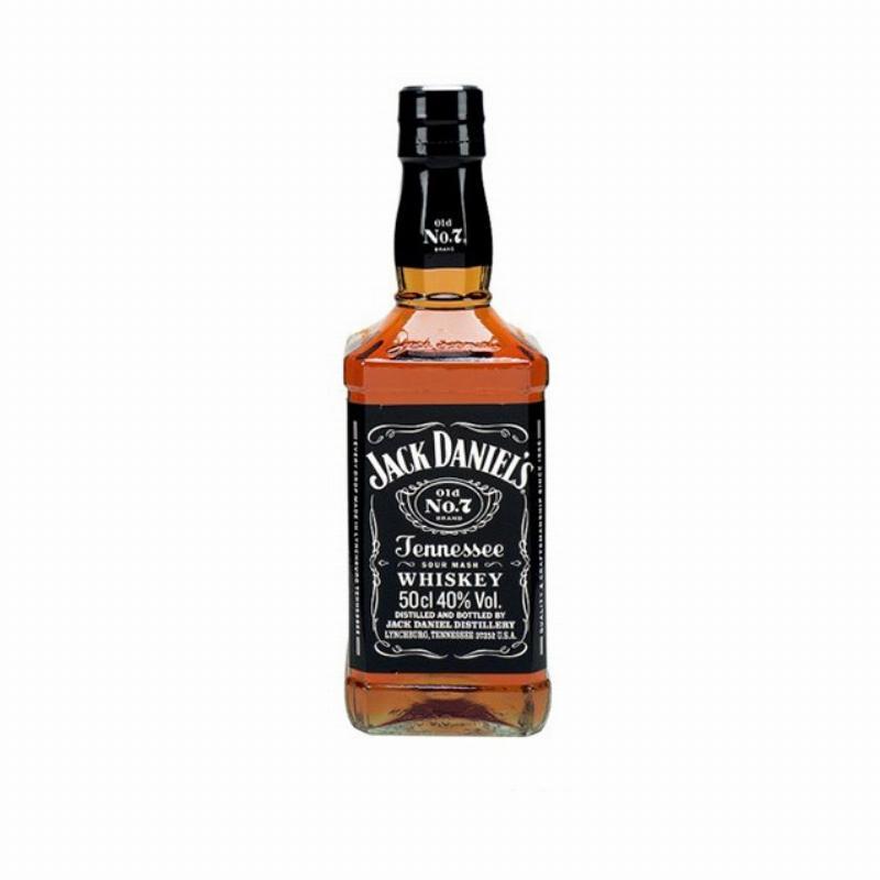 Jack Daniels 0,05L pet VISKI