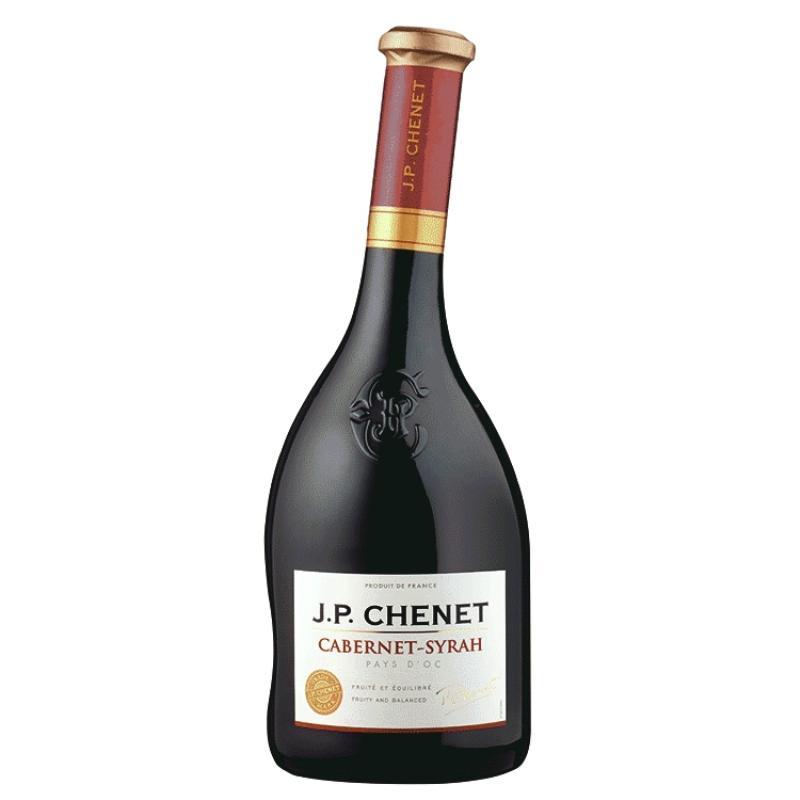JP Chenet Cabernet Syrah 0,75L VINO.