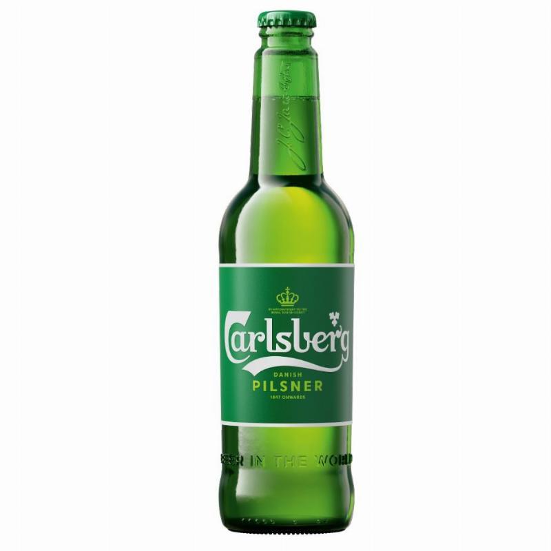 Carlsberg 0,5L PIVO