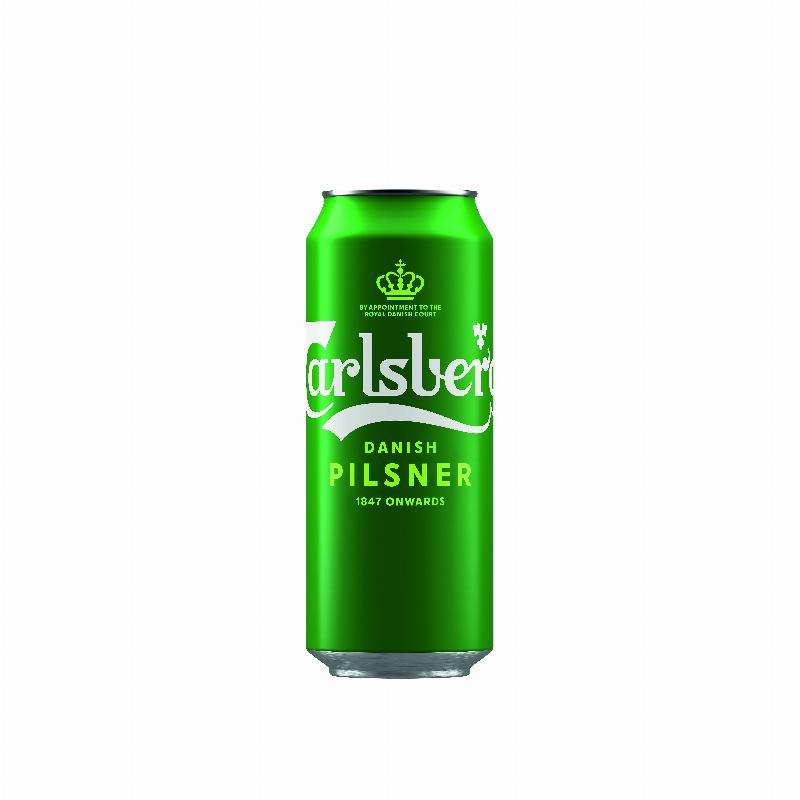Carlsberg 0,5L LIMENKA