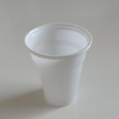 Casa 0,2L bela PVC