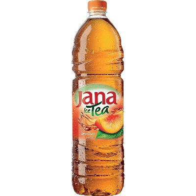 Jana Ice Tea breskva 1,5L pet
