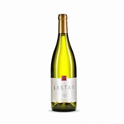 Lastar Chardonnay 0,75L VINO