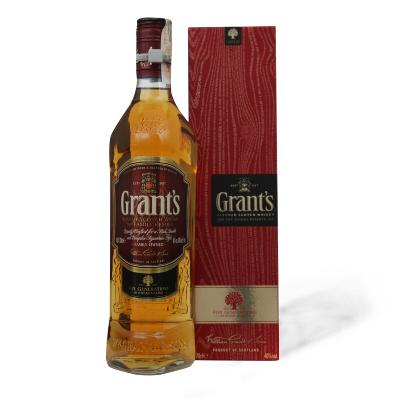 Grants STORY BOX 0,7L VISKI
