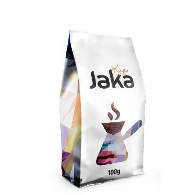 Kafa domaća JAKA 100g
