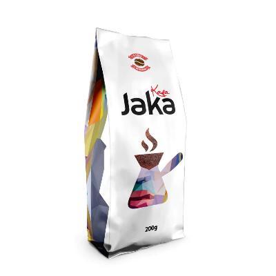 Kafa domaća JAKA 200g
