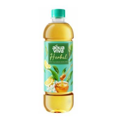 akva viva herbal limun